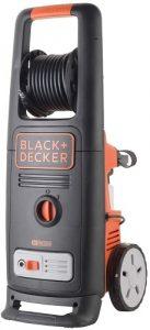 black decker nettoyeur pression