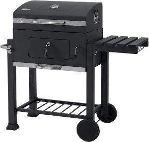 Barbecue Tepro Toronto Click