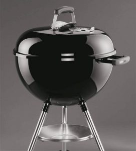 WEBER Barbecue Kettle GBS
