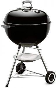 BBQ-Toro Barbecue au charbon